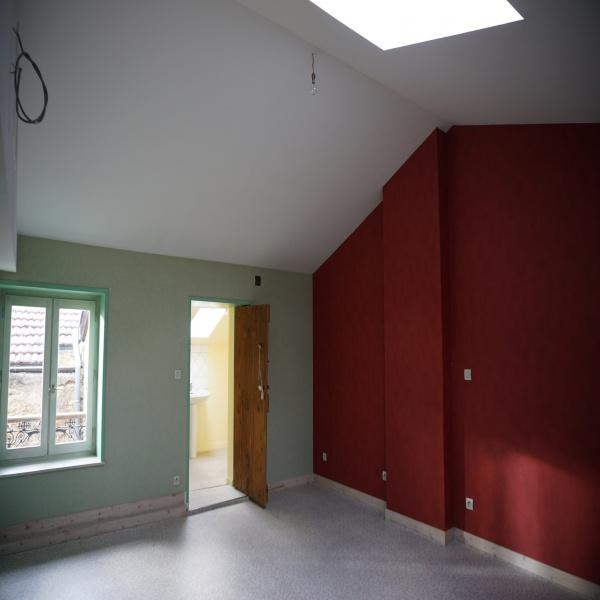 Offres de vente Maison Le Bois-d'Oingt 69620