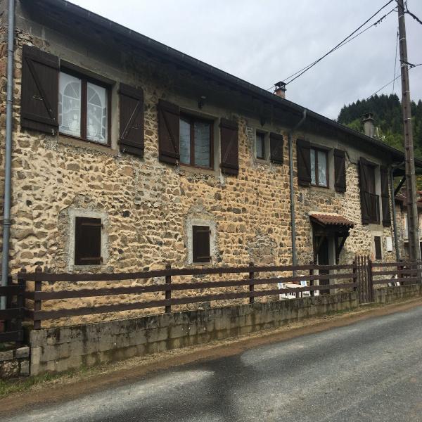 Offres de vente Maison Lamure-sur-Azergues 69870