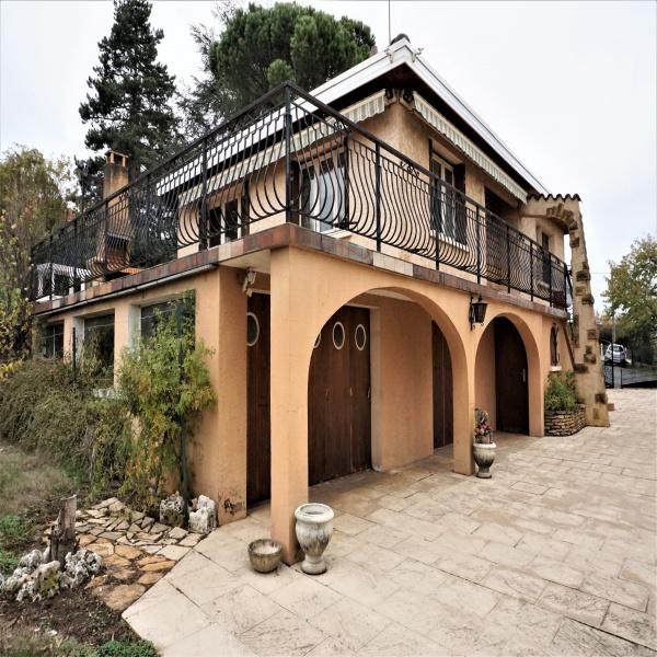 Offres de vente Maison Pommiers 69480