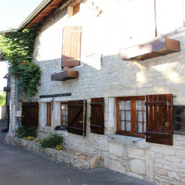 Offres de vente Maison de village Anse 69480
