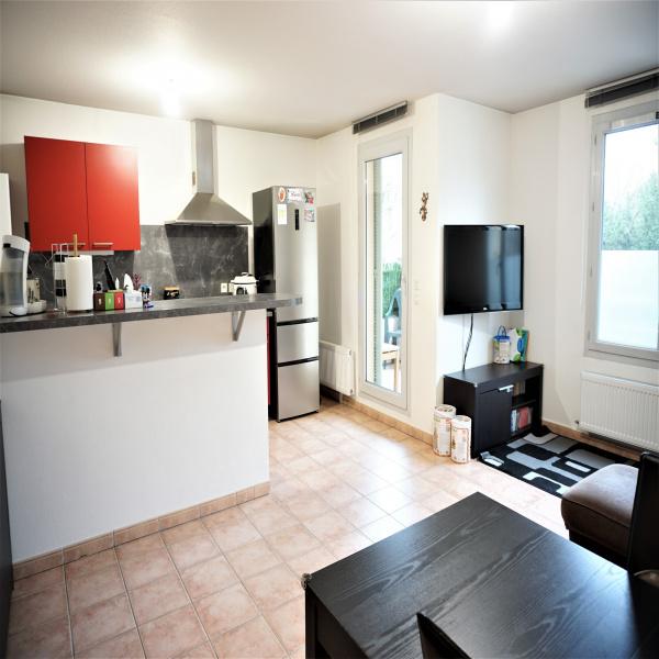 Offres de vente Appartement Anse 69480