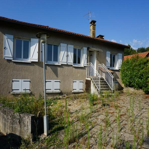 Offres de vente Maison Saint-Jean-des-Vignes 69380